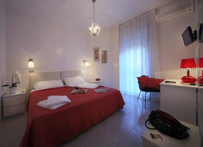 Hotel Cristallo | Brescia | Double Room