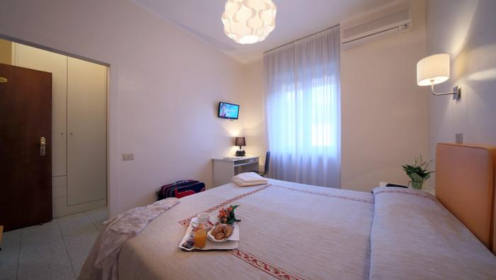 Hotel Cristallo | Brescia | Accommodation - 2