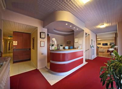 Hotel Cristallo | Brescia | Welcome to Hotel Cristallo***